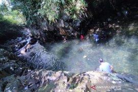 Lorong Watu berpotensi jadi wisata andalan Bengkulu Utara