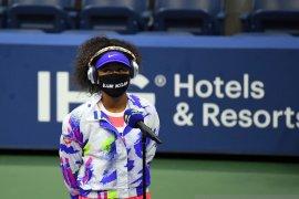 Osaka harus kerja keras untuk capai 16 besar US Open