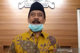 Pilkada Sumenep, PKB-PPP bersatu dukung Fattah Jasin-Ali Fikri