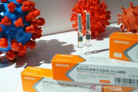 CanSino pertahankan calon vaksin COVID-19 usai diragukan  para ahli