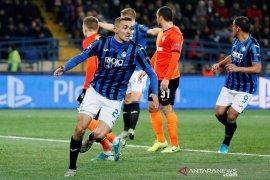 Dengan transfer Rp420,2 miliar, Leicester boyong Timothy Castagne dari Atalanta