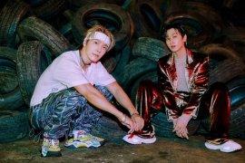 "Super Junior D&E nomor satu di iTunes 25 negara lewat ""Bad Blood"""