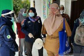 Tingkatkan kesadaran warga, Dinkes Bogor terus gencar kampanye masker