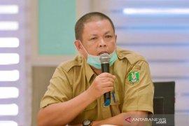 Pasien COVID-19 di Sabang terus bertambah, warga diminta disiplin