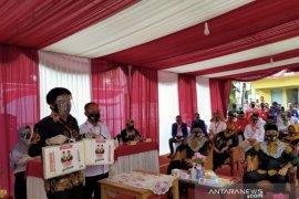 Andi Harun-Rusmadi diusung tujuh partai  daftar Pilkada Samarinda