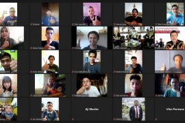 Bencoolen Coffee dan Pemprov Bengkulu gelar pelatihan barista virtual