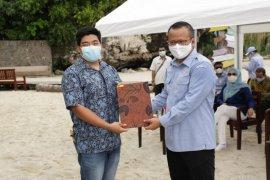 Menteri KKP Edhy Prabowo  diduga positif COVID