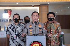 137 ribu polisi bakal disiagakan amankan TPS pada hari pencoblosan