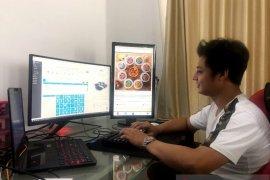 "Dorong UMKM punyai toko daring, warga Surabaya ciptakan ""JustApp"""