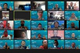 PLN UIW MMU gelar webinar senyum pelanggan Indonesia