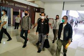 Polda Bali tangkap DPO Kartono Karjadi di Bandara Soekarno-Hatta
