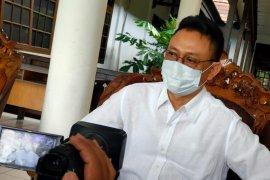 Pemkot Pontianak mulai terapkan sanksi bagi masyarakat tidak pakai masker