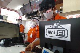 Pertamina kembangkan konsep baru Bright Store di SPBU di seluruh Indonesia