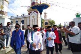 PDIP memilih dukung petahanan Ibnu Sina di Pilkada Banjarmasin