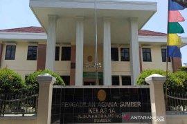 Dalam sebulan kasus perceraian di Cirebon capai 1.000 perkara