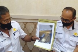 """Polisi temukan """"Guns Shot Residu"""" pada kasus bunuh diri mantan Kepala BPN"""