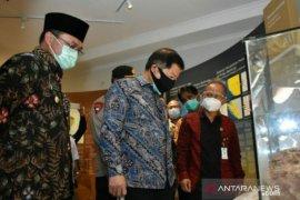 Menuju geopark internasional, Menteri Suharso dorong persiapan Geopark Pulau Belitung