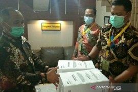 Ketua DPRD Muara Enim nonaktif Aries HB siap jalani sidang di PN Palembang