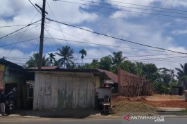 60 rumah tak layak huni di Kota Bengkulu siap dibangun