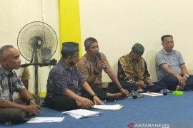 Tim pemenangan Paslon Sabil deklarasi besok di Balai Rakyat