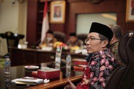 Kementerian Agama berikan bantuan pesantren yang terdaftar