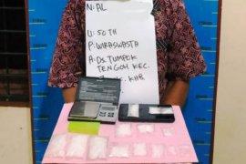 Residivis kasus narkoba kembali ditangkap polisi di Aceh Timur