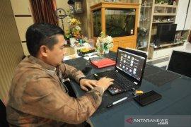 Wali Kota Ibnu Sina narsum webinar transformasi digital