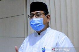 Tingkatkan pengawasan, Pemkot Tangerang siapkan meja pemeriksaan COVID-19