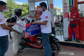 Pertamina assures public of safe fuel supplies despite COVID-19