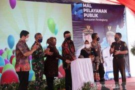 Pertama di Banten, MenPAN-RB resmikan Mal Pelayanan Publik di Pandeglang