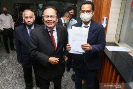 Rizal Ramli meminta MK hapus ambang batas presiden