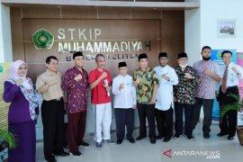 STKIP Muhammadiyah Babel resmi menjadi universitas