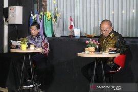 Talkshow Harjad 494, kolaborasi dan peran serta warga untuk Banjarmasin