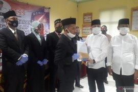Ketua DPRD Babel maju Pilkada Bangka Tengah
