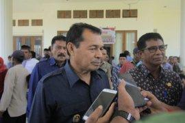 Golkar Malut berduka cita atas meninggalnya petahana Bupati Haltim
