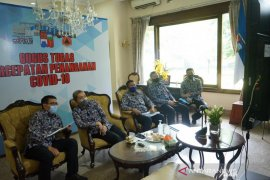 Pemkot Bogor setuju pembentukan lembaga baru integrasikan Jabodetabek-Punjur