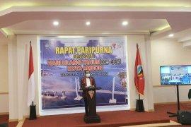 satgas COVID -19 :  Penduduk miskin di Ambon meningkat 14,7 persen