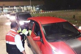 """""""Operasi Kantuk"""" di Tol Trans Sumatera untuk tekan laka lantas"""