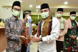 Dua kader Muhammadiyah Langkat juarai penulisan artikel MUI Sumut