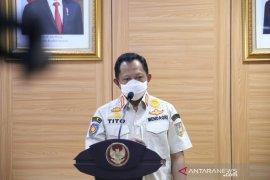 Mendagri tegur Bupati Karawang karena arak-arakan ke KPU