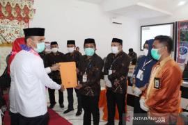 KPU Pohuwato harap peserta Pilkada tertib patuhi protokol kesehatan