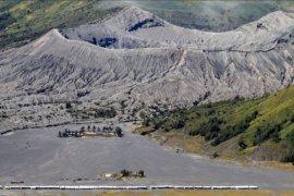 Wisata Gunung Bromo dibuka kembali
