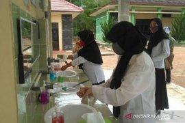 Pelaksanaan tes SKB CPNS Bangka Selatan terapkan protokol kesehatan