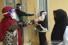 Satu peserta yang tidak hadir tes SKB CPNS Bangka Selatan dinyatakan gugur