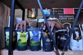 Puluhan pengusaha kopi ikuti Palembang Kopi Expo Page 3 Small