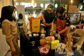 Puluhan pengusaha kopi ikuti Palembang Kopi Expo Page 4 Small