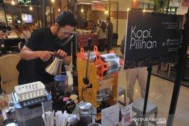 Puluhan pengusaha kopi ikuti Palembang Kopi Expo Page 5 Small