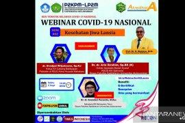 Target KKN Tematik Ingin Tingkatkan Kesadaran Tentang Bahaya COVID-19