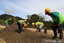 Anggota DPR Muhammad Aras dorong Kementerian PUPR tuntaskan program jalan nasional