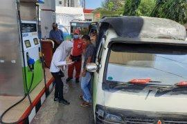 Pertamina nilai konsumsi BBM Subsidi makin tepat sasaran di Aceh